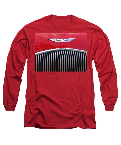Austin-healey Long Sleeve T-Shirt