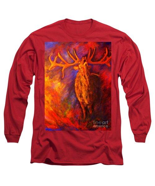 Autum-serenade Long Sleeve T-Shirt