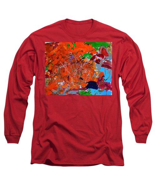 Autumn Falls Long Sleeve T-Shirt