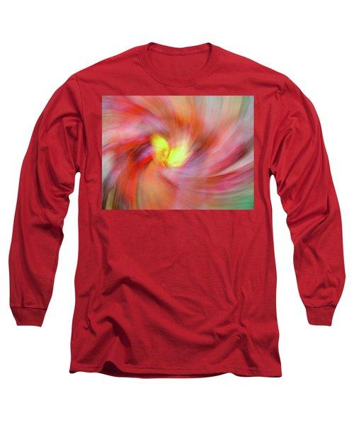 Autumn Foliage 12 Long Sleeve T-Shirt
