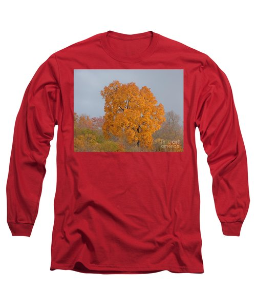 Autumn Over Prettyboy Long Sleeve T-Shirt