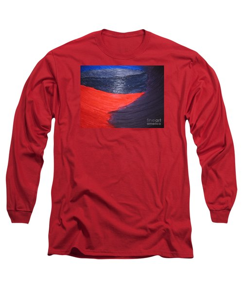 Awesome 2 Long Sleeve T-Shirt