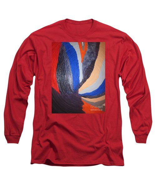 Awesome 6 Long Sleeve T-Shirt
