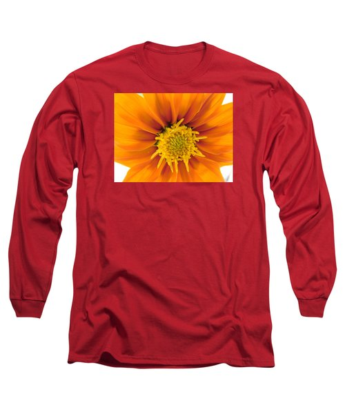 Awesome Blossom Long Sleeve T-Shirt