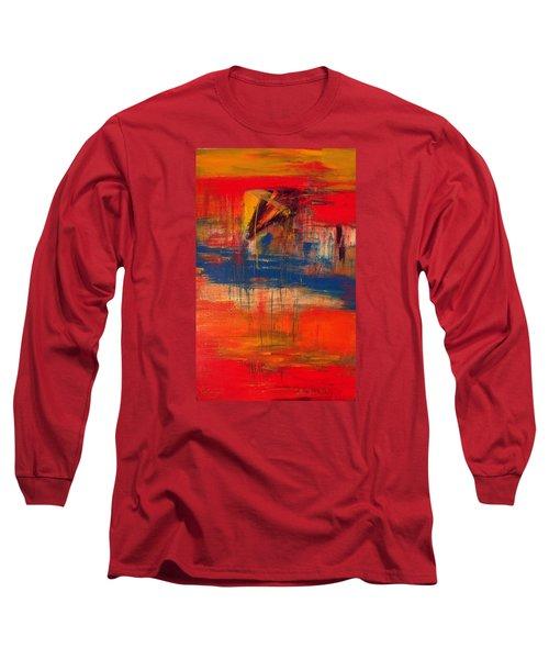 AXE Long Sleeve T-Shirt