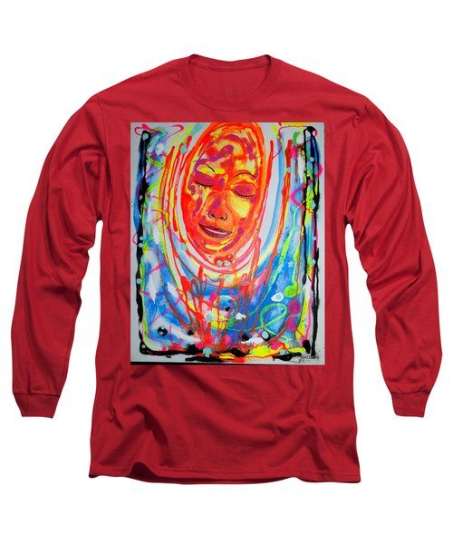 Baddreamgirl Long Sleeve T-Shirt
