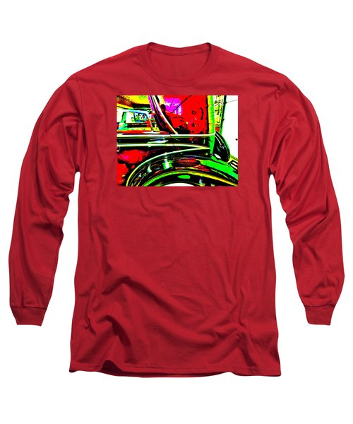Bahre Car Show II 26 Long Sleeve T-Shirt