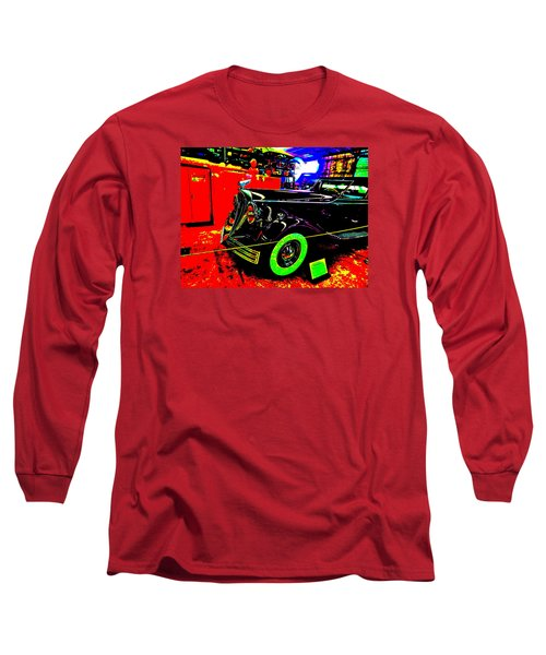 Bahre Car Show II 32 Long Sleeve T-Shirt