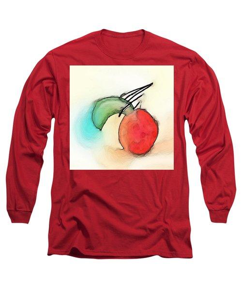 Baloons Long Sleeve T-Shirt