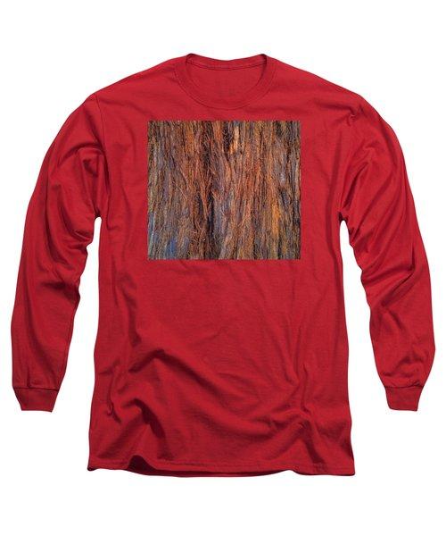 Shaggy Bark Long Sleeve T-Shirt