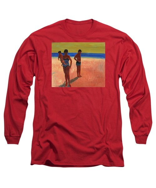 Bathers 88 Long Sleeve T-Shirt