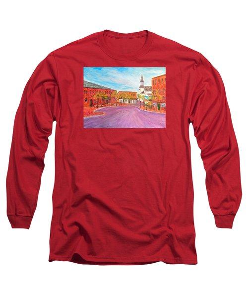 Beautiful Amesbury Long Sleeve T-Shirt