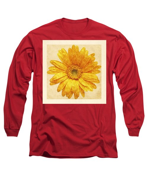 Beautiful Blossom Long Sleeve T-Shirt by Anton Kalinichev