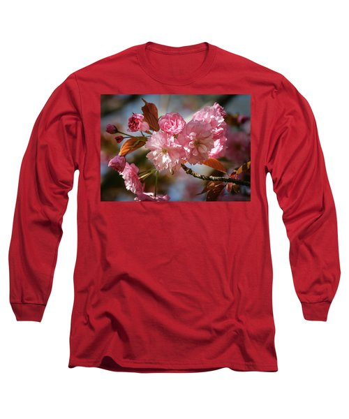 Being Pink - Long Sleeve T-Shirt