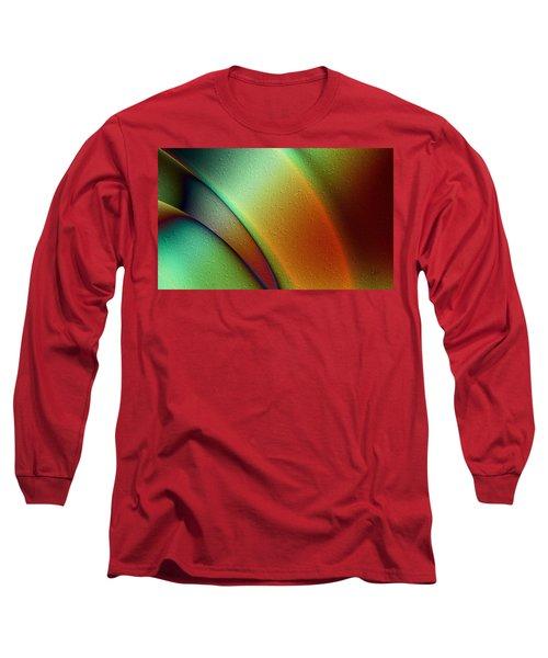 Belleza Silenciosa Long Sleeve T-Shirt