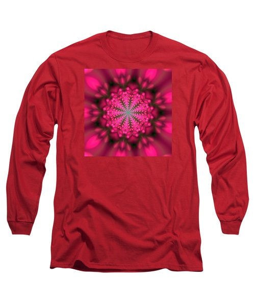 Ben 9 Beats 2 Long Sleeve T-Shirt by Robert Thalmeier