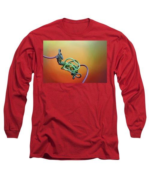 Bewildering Long Sleeve T-Shirt