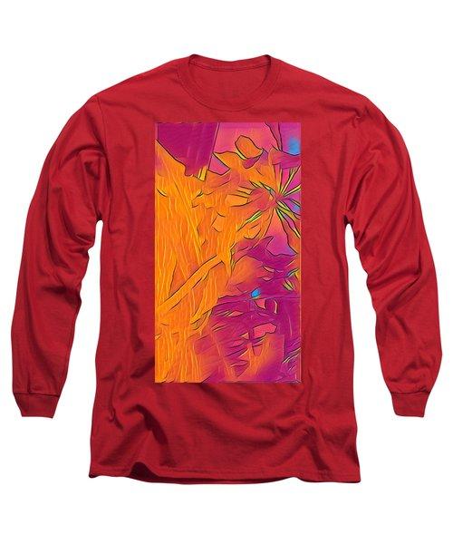 Big Boy Electric Long Sleeve T-Shirt