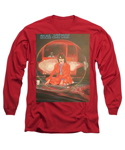 Blue Jay Way Long Sleeve T-Shirt