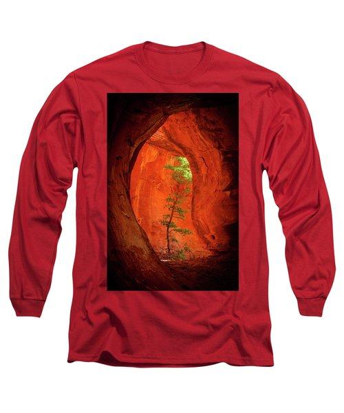 Boynton Canyon 04-343 Long Sleeve T-Shirt