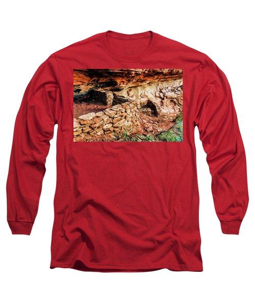 Boynton Canyon 08-012 Long Sleeve T-Shirt