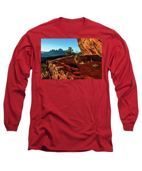 Boynton II 04-008 Long Sleeve T-Shirt