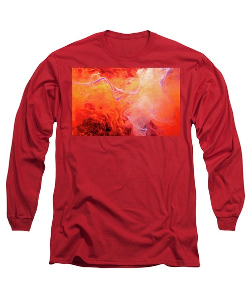 Brainstorm - Fine Art Photography Long Sleeve T-Shirt