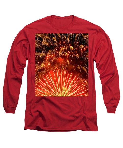 Bravo America Long Sleeve T-Shirt