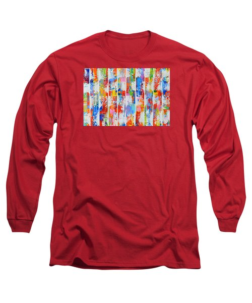 Breeze Long Sleeve T-Shirt