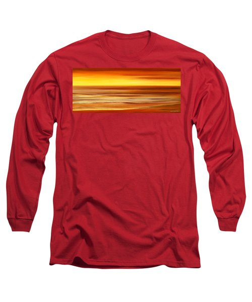 Brushed 3 Long Sleeve T-Shirt