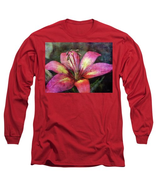 Brushed 3454 Idp_2 Long Sleeve T-Shirt