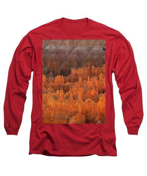 Bryce Hoodoos Long Sleeve T-Shirt