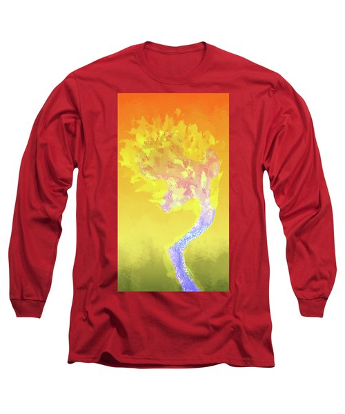Burning Desire Long Sleeve T-Shirt