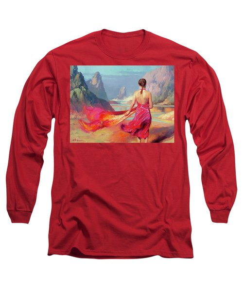 Cadence Long Sleeve T-Shirt