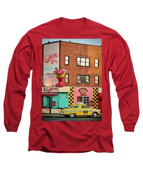 Caliente Cab Long Sleeve T-Shirt