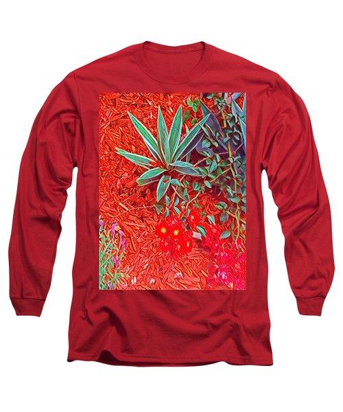 Caliente Long Sleeve T-Shirt
