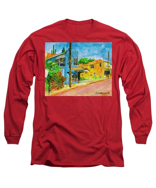 Camilles Place Long Sleeve T-Shirt