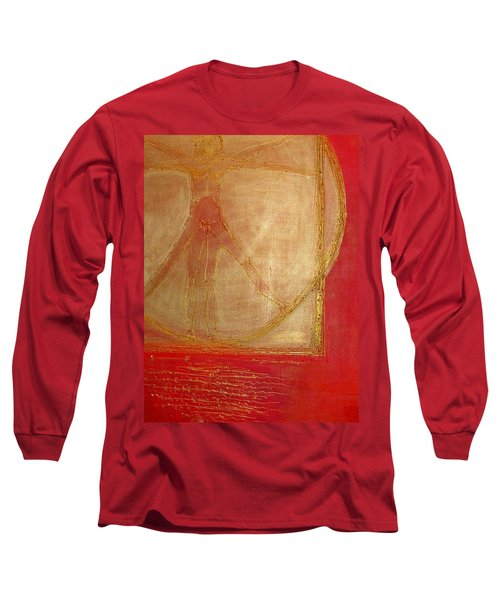 Cannon Of Proportion Long Sleeve T-Shirt