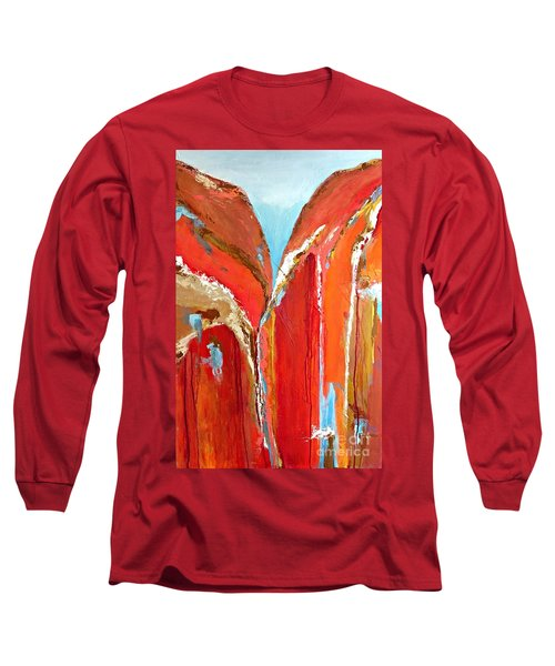 Canyon Reverie Long Sleeve T-Shirt
