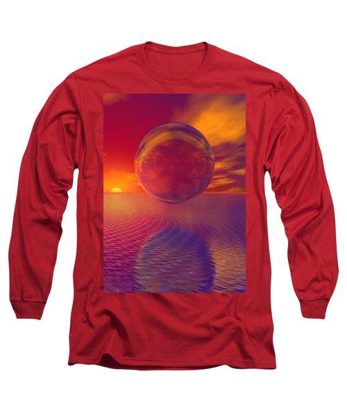Carnavle Long Sleeve T-Shirt