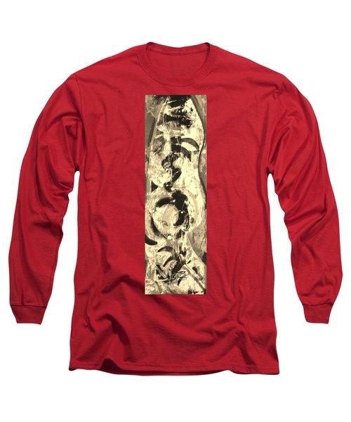 Carpenter Long Sleeve T-Shirt