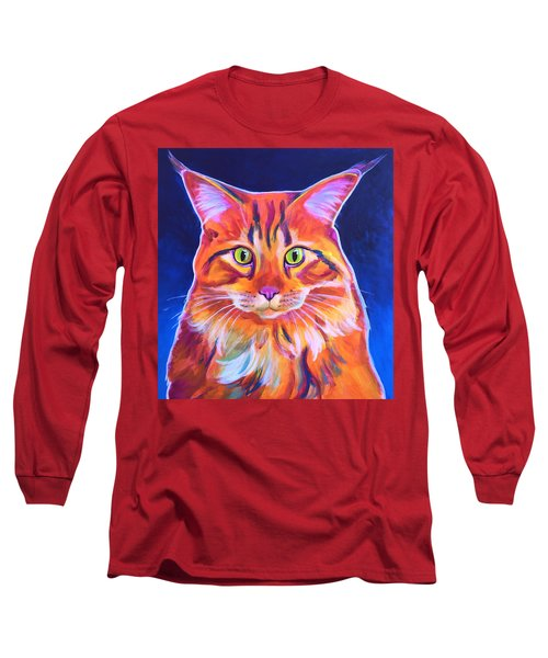 Cat - Cosmo Long Sleeve T-Shirt