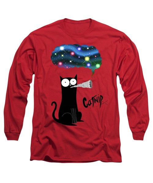 Catnip  Long Sleeve T-Shirt