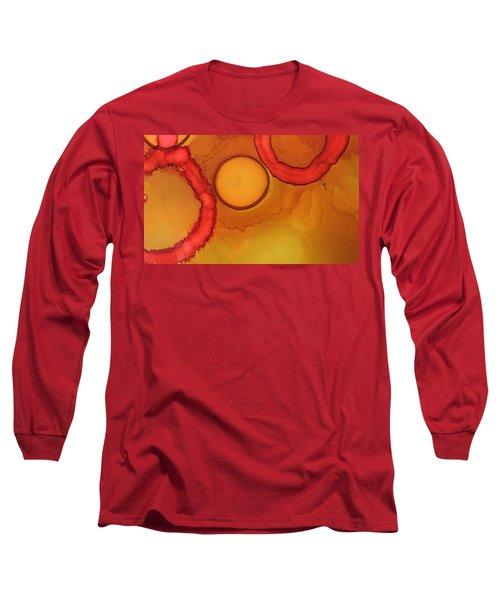 Cell# 2 Long Sleeve T-Shirt