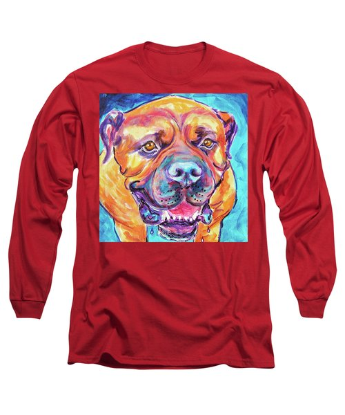 Changa Long Sleeve T-Shirt