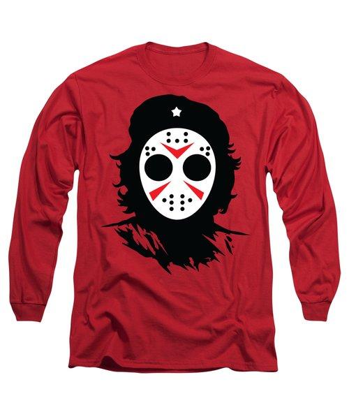 Che's Halloween Long Sleeve T-Shirt