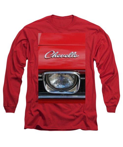 Chevelle Long Sleeve T-Shirt