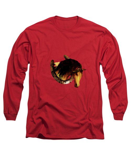 Choctaw Ridge Long Sleeve T-Shirt