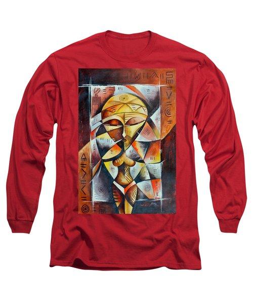 Chomba Long Sleeve T-Shirt