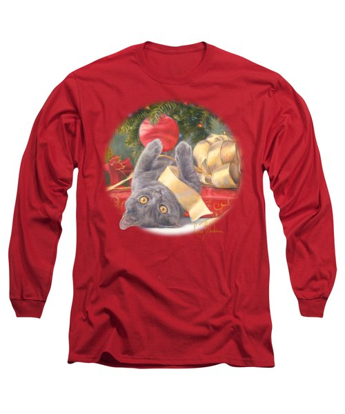 Christmas Surprise Long Sleeve T-Shirt